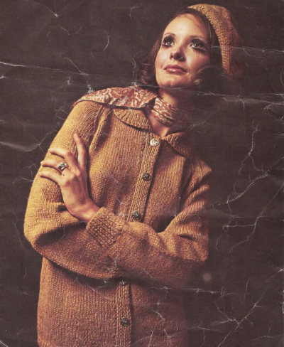 fontana jacket hat