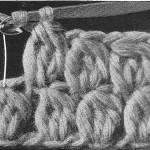 Bundle stitch