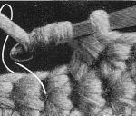 stitch roll stitch