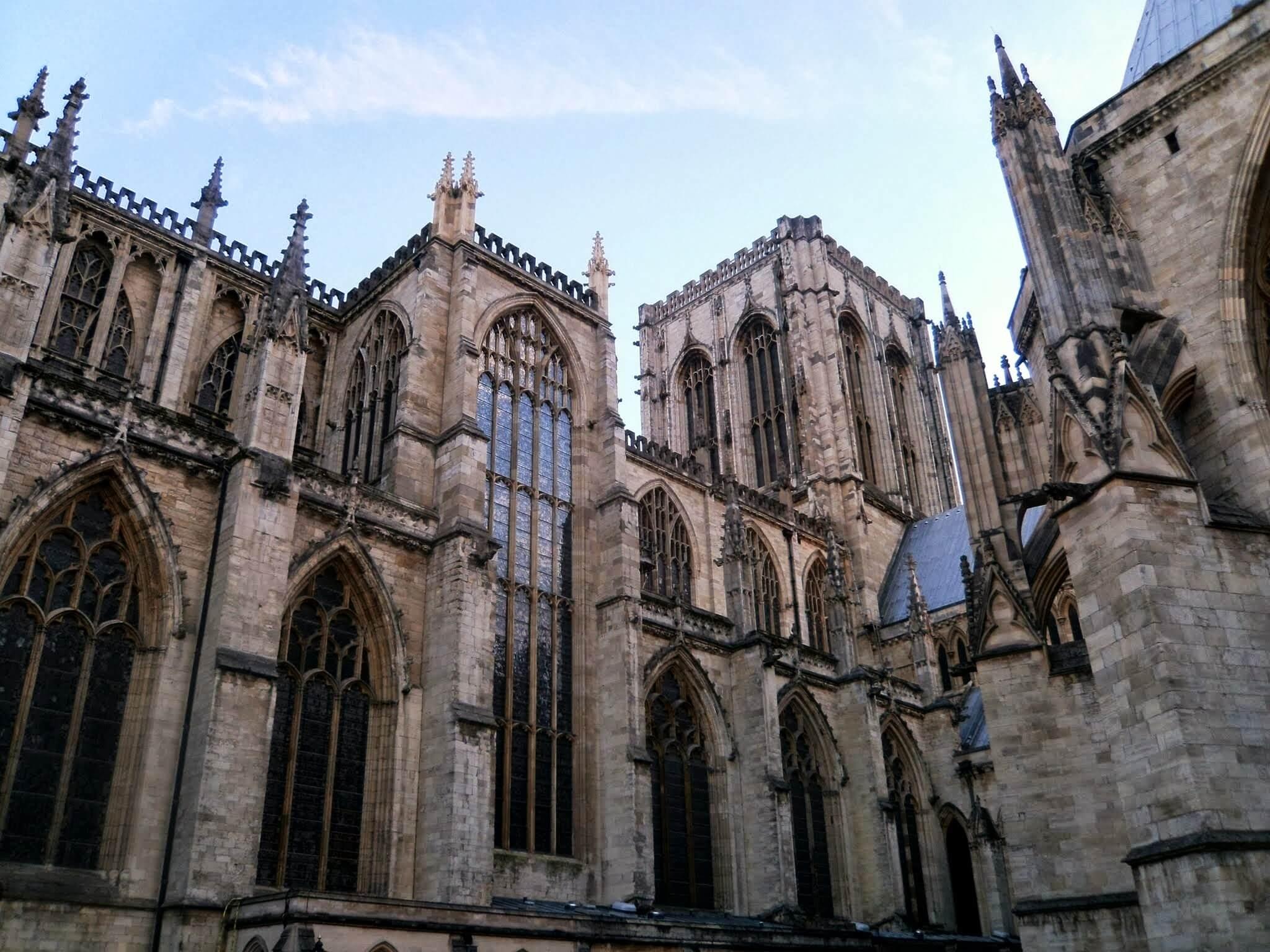 York: Minster