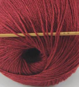 tn_cashmere fingering yarn wine 616