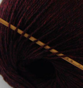 tn_cashmere fingering yarn wine back